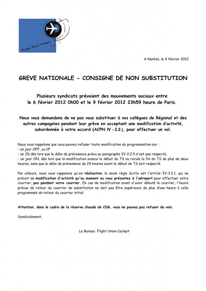 Grève:consignes de non substitution dans compagnie aerienne Consignes-de-non-substitution-F%C3%A9v-20121-723x1024