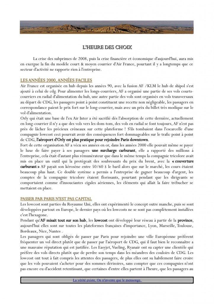 Analyse vespasienne dans compagnie aerienne analyse-vespasienne-lheure-des-choix1-723x1024
